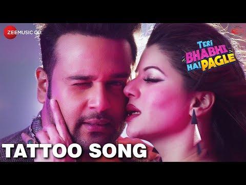 Tattoo Song | Teri Bhabhi Hai Pagle | Krushna Abhishek, Rajniesh D & Kainaat Arora | Sunidhi Chauhan