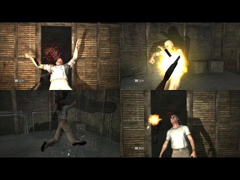 Silent Hill Homecoming: Kill Adam Shepherd