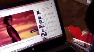 Cómo suscribirte a mi Canal de YouTube - ES GRATIS fácil y rápido - Tejiendo con LAURA CEPEDA thumbnail