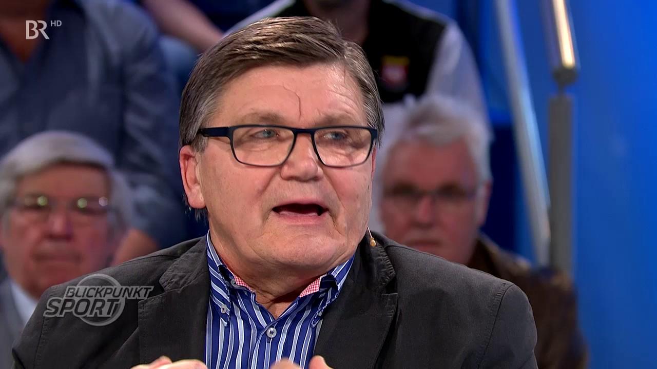 Hans Meyer Kult Trainer Fußball Philosoph Und Sprüche