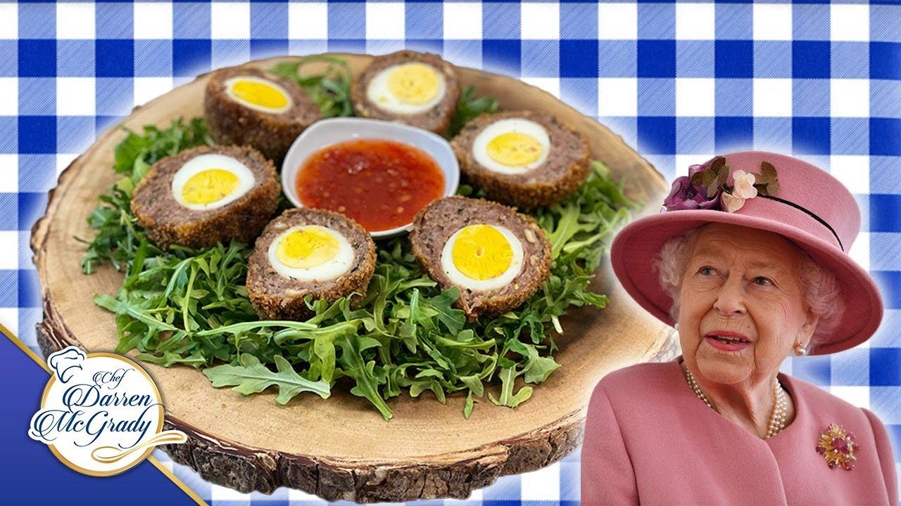 Picnic At The Palace - Former Royal Chef Shares The Perfect Picnic