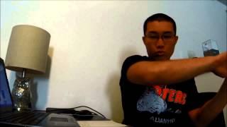 イントロ American Oniyome Introduction