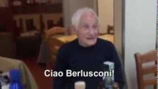 Ciao Berlusconi!