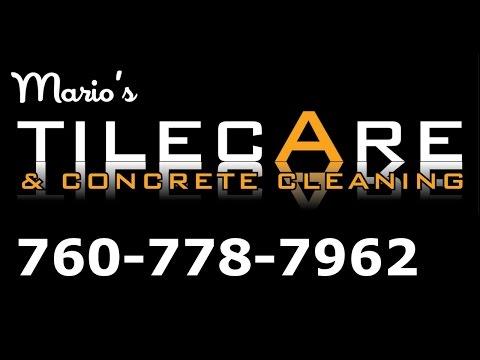 Indio Tile Installation, Cleaning, Restoration, Preservation by Contractor Mario Hernandez
