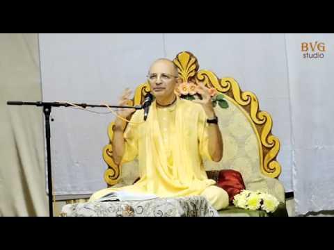 Шримад Бхагаватам 7.15.26-27 - Бхакти Вигьяна Госвами