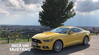 #174 Car vLog - INCĂ UN MUSTANG