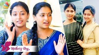 ദൈവത്തിന്റെ ഗിഫ്റ്റാണ് അമ്മ - Anu Sithara   Achayans Movie   Mother's Day Special Interview