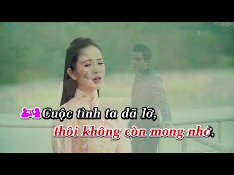 [Karaoke - Beat Gốc] Áo Mới Ngày Mai - Thiên Quang ft Quỳnh Trang