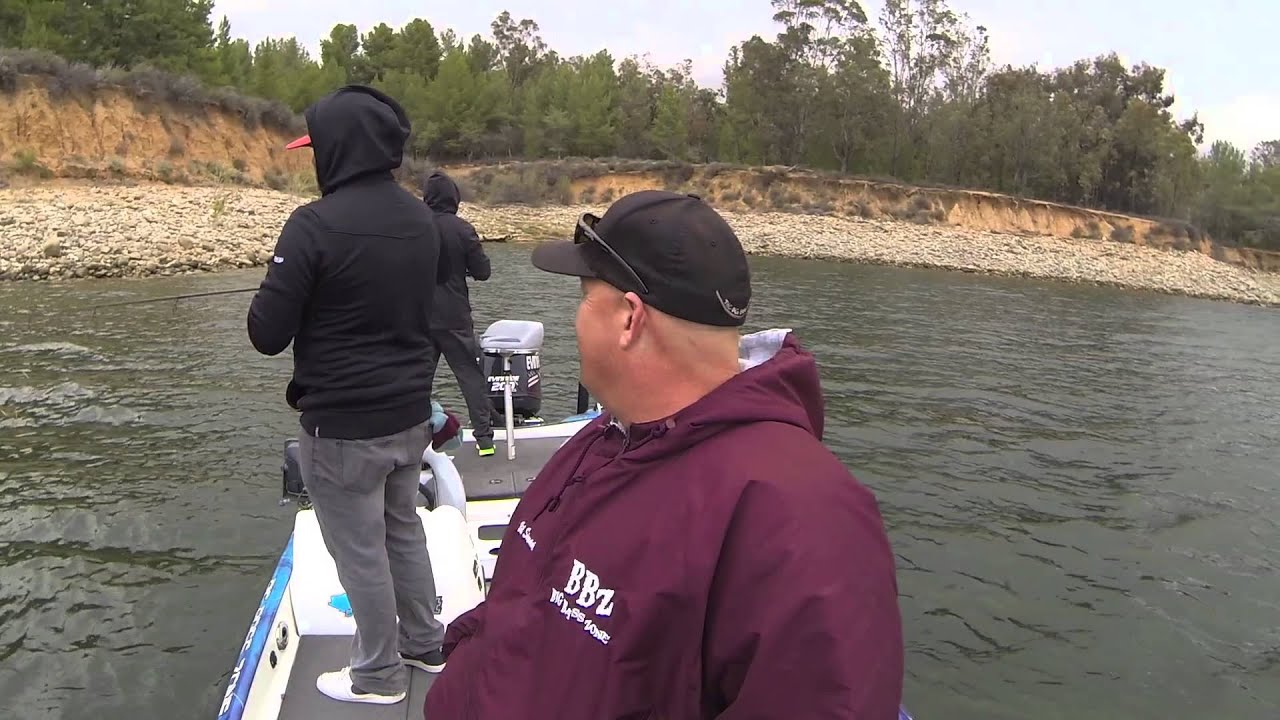 Fishing with ed bassmaster and casey lavere at castaic for Castaic fishing report