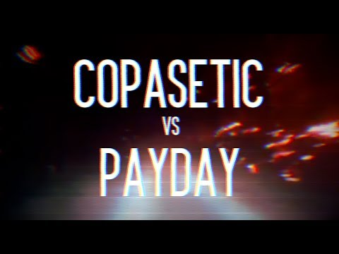 KOTD - Rap Battle -  Copasetic vs Payday | #GZ