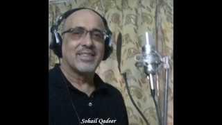 Sohail Qadeer _ Yun Zindagi Ki Raah Mein Takra Gaya Koi_A Tribute to Mehdi Hassan