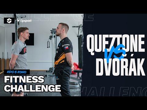 Fitness challenge |