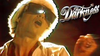 Смотреть клип The Darkness - I Am Santa