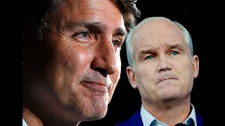TRUDEAU MINORITY PARTY: Election Aftermath: Should PM or O'Toole step down?