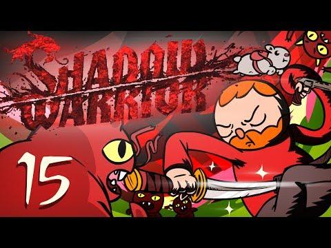 Shadow Warrior [Part 15] - Betrayal!!!!