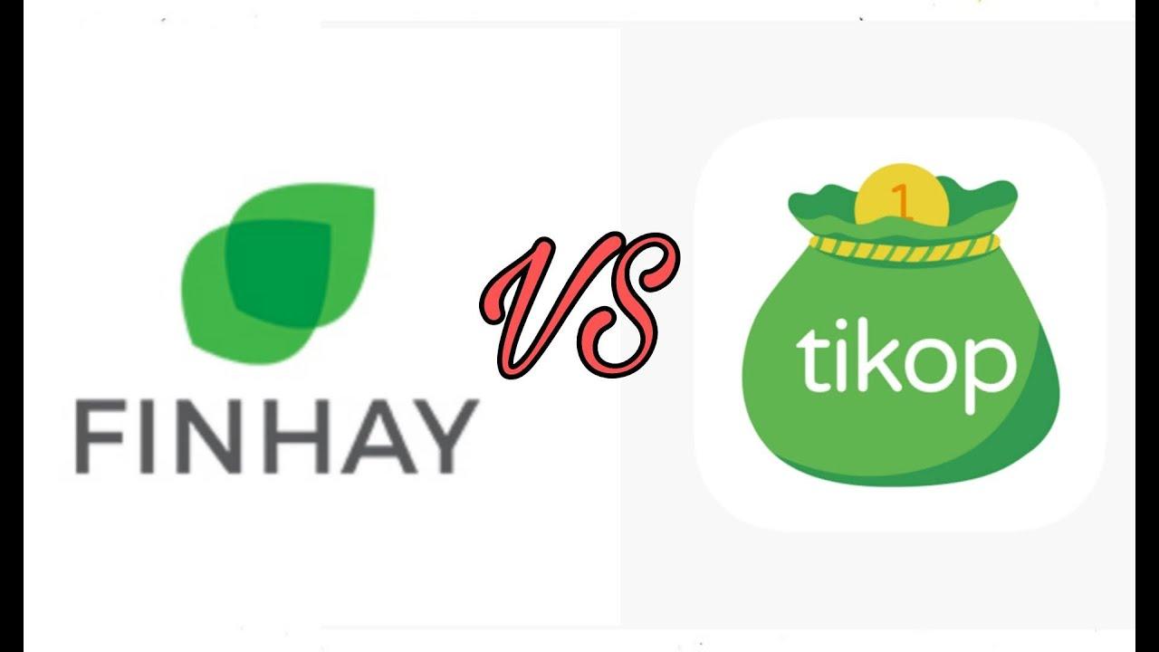 So sánh Finhay và Tikop chi tiết, dễ hiểu nhất: App đầu tư, tích lũy nào tốt hơn???