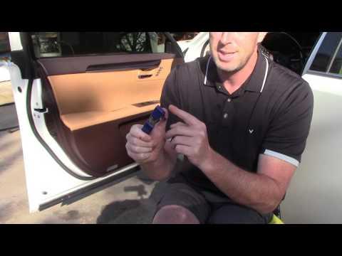 CAR INTERIOR DETAILING TRICKS & TIPS!