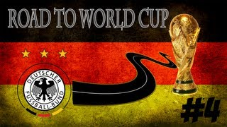 Fifa 13 Road To World Cup #4 Growing
