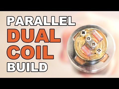 how to build low ohm coils