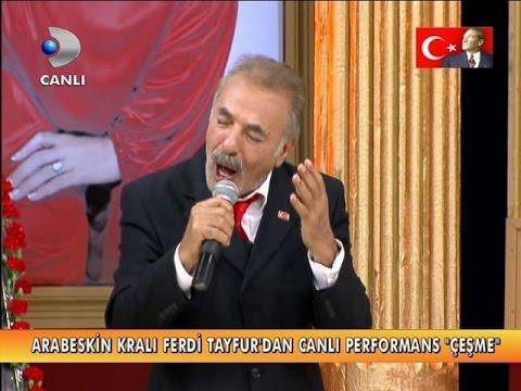 Kanal D Çeşme 2007