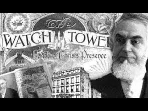 What Russell said would cause the end of The Watchtower. JW.org