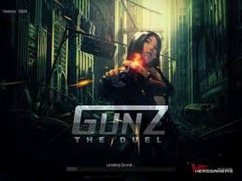 gunz herogamers