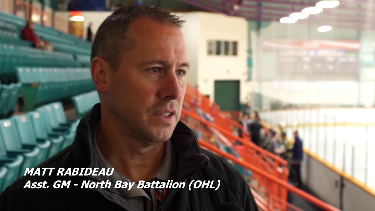 NOJHL League Site