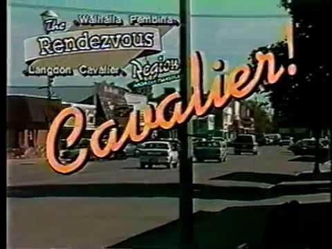 1993 - Cavalier, North Dakota