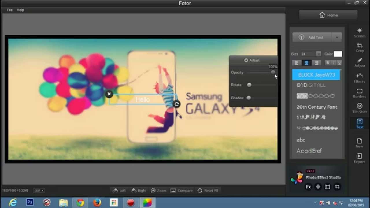 LIST OF BEST TOP 5 IMAGE EDITOR SOFTWARE