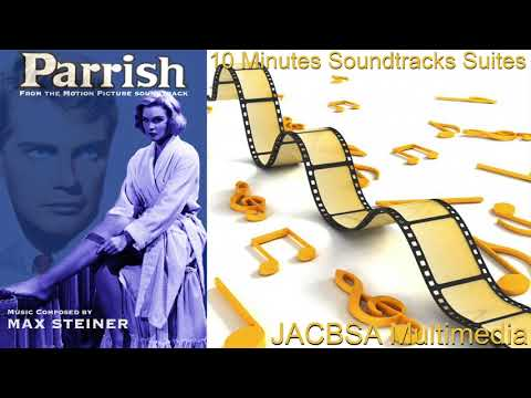 """Parrish"" Soundtrack Suite"