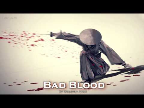EPIC ROCK | ''Bad Blood'' by Welshly Arms
