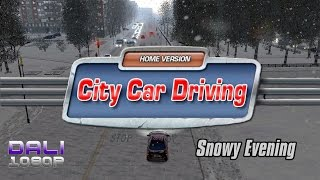 City Car Driving Steam Edition