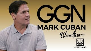 Shark Meets Dogg! Mark Cuban is in the House | GGN NEWS [PREVIEW]