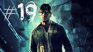 Silent Hill Downpour - Gameplay Walkthrough - Part 19 - DOLL MONSTER (Xbox 360/PS3) [HD]