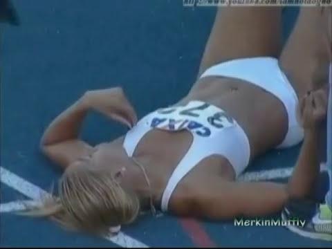 Lucimara da Silva - Brazilian Track and Field Star