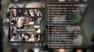 Huseyin Turan - Sen Giderken Resimi