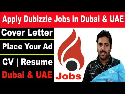 Jobs in Dubai, UAE | Dubizzle Dubai | Cover Letter | CV, Place Your Ad dubizzle.com