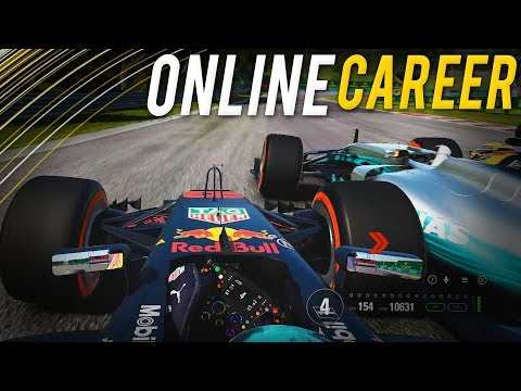 OMG HE'S DONE IT AGAIN | F1 2017 Co-op Online Career #11 | Hungarian GP