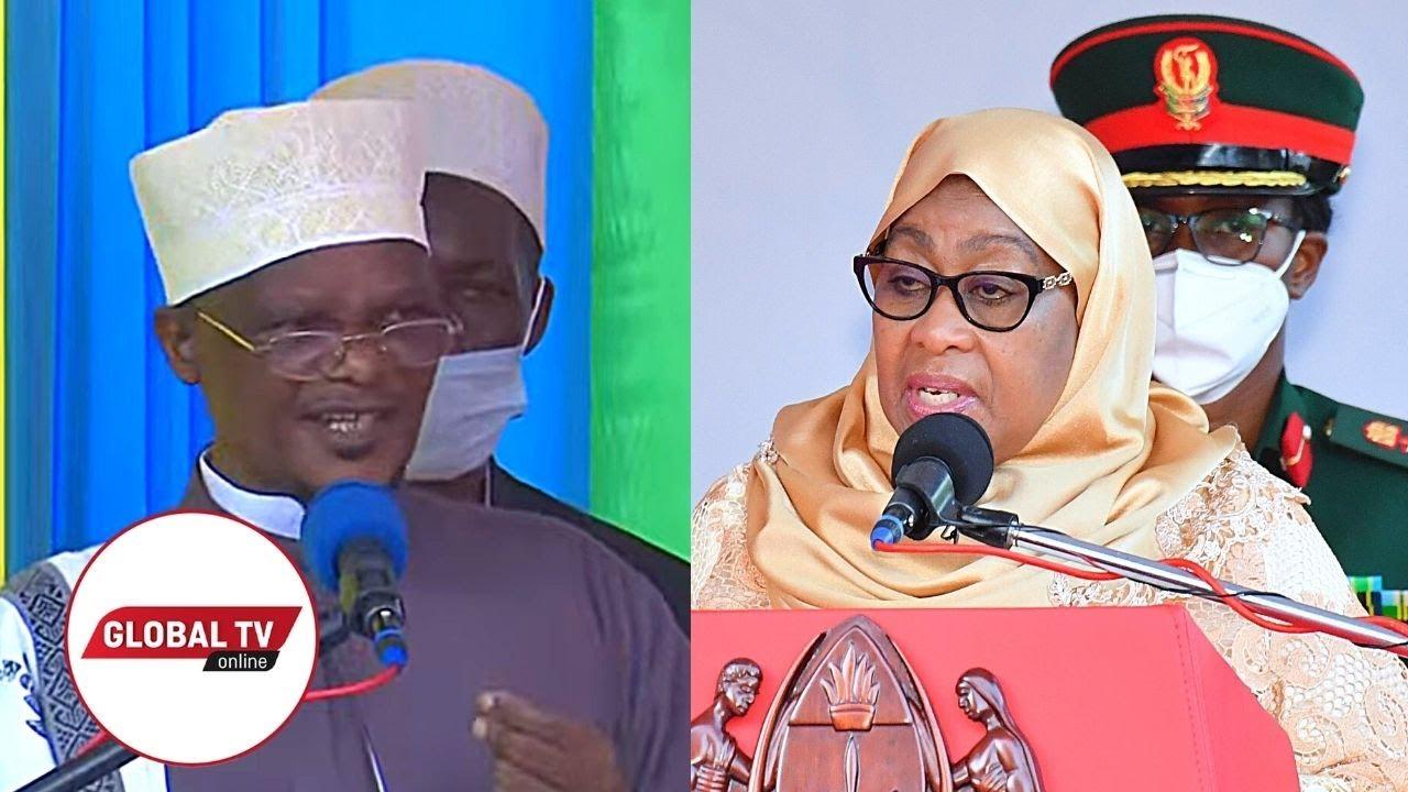 Download BAKWATA Wamuomba RAIS SAMIA KUWASAMEHE MASHEHE WANAOSHIKILIWA GEREZANI kwa MUDA MREFU