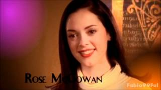 "Charmed Opening Credits [4x10] ""Set Fire To The Rain"""