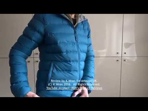 0f594494b Review of Mountain Warehouse 'Seasons' jacket
