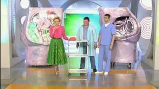 Елена Малышева (без купюр) - Кастрация.