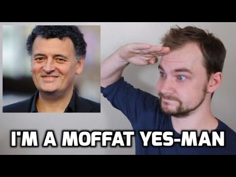 The Many Sins of Steven Moffat
