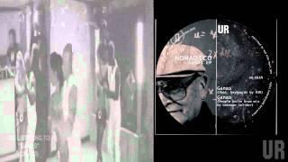 Nomadico Ganas  (Original mix) UR-083