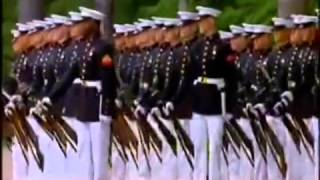 ▶ USMC Amazing Grace   Dropkick Muphys