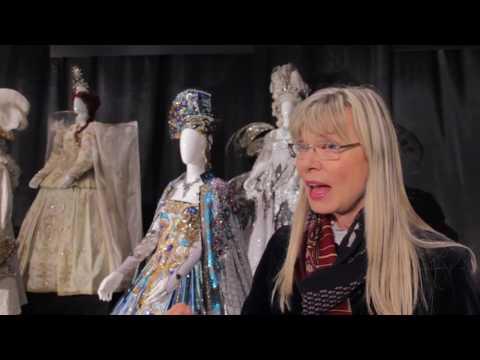 Antonia Sautter Interview - Moscow - Buongiorno Italia