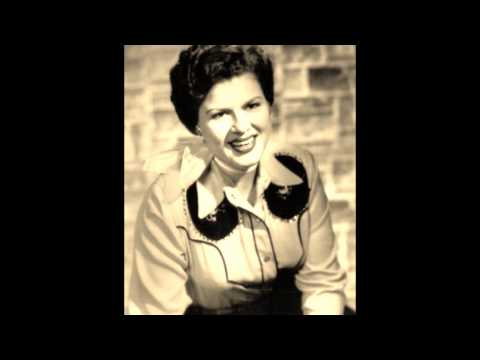 Patsy Cline // Three Cigarettes in an Ashtray // LIVE Arthur Godfrey