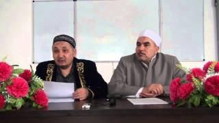 Урок 2: Биография и научная деятельность великого учённого Ахли Сунны Имама Абу Ханифы