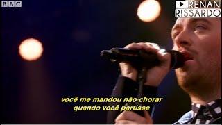 Baixar Sam Smith - Lay Me Down (Tradução)