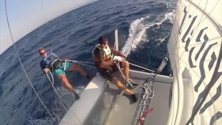 Extreme Sailing Sport Catamaran  K1